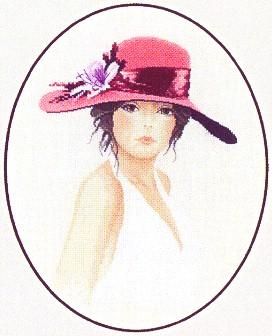 Heritage Crafts Sally- Elegance John Clayton