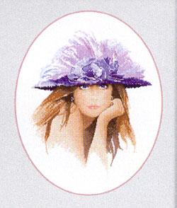 Heritage Crafts Miranda- Elegance John Clayton