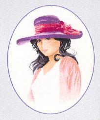Heritage Crafts Jessica- Elegance John Clayton