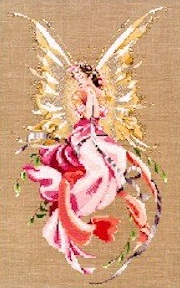 Mirabilia MD38 Titania-the queen of fairies