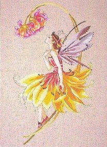 Mirabilia MD82 The Petal Fairy