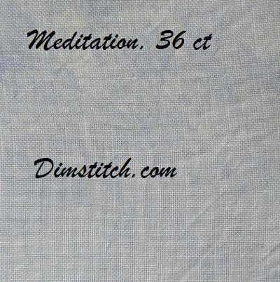 Meditation, 36ct
