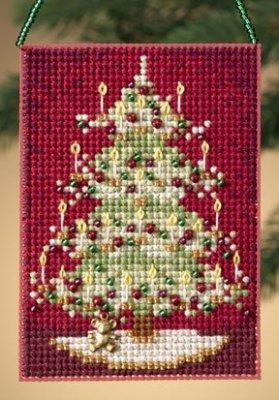 Mill Hill MH160302 Victorian tree