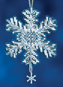 Mill Hill MH162306 Ice Crystal