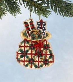 Mill Hill MH166303 Santa's sack