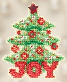 Mill Hill MH182304 Joy tree