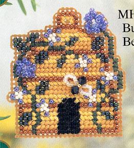 Mill Hill MHSB63 Bumble Bee Inn