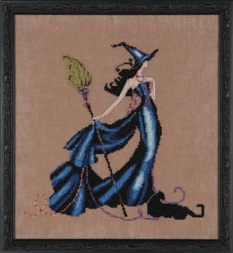 Nora Corbett NC206 Gigi Bewitching Pixies