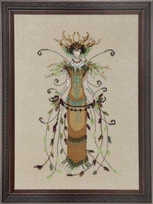 Nora Corbett NC213 The Willow Queen