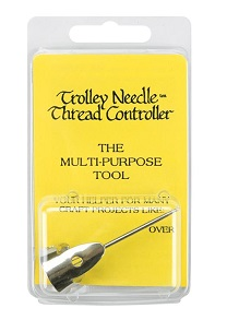 Trolley Needle Tread Controller