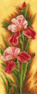 Lanarte PN144532 Irises