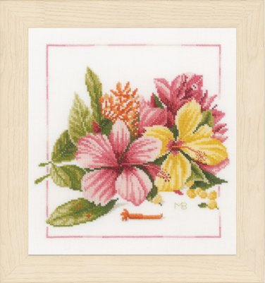 Lanarte PN157495 Amaryllis bouquet