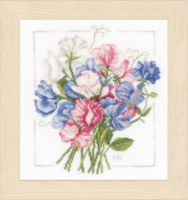 Lanarte PN157497 Colorful Bouquet