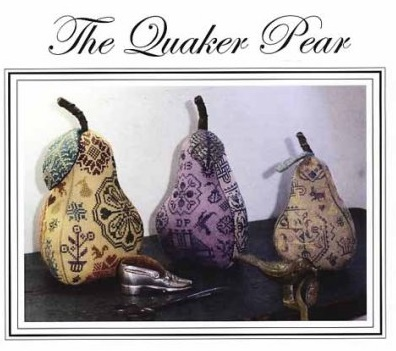 Quaker pear
