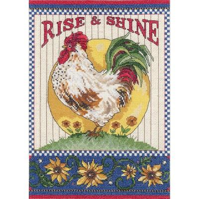 Janlynn 071-0300 Rise and Shine