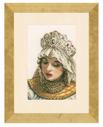 Lanarte PN21222 Russian Bride