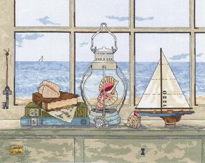 Janlynn 07-0400 Sea breeze Vista