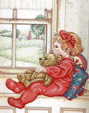 Janlynn 008-0172 Window seat