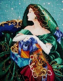 Mirabilia MD6 Christmas Elegance