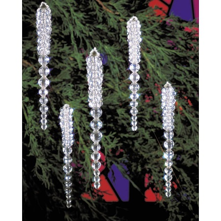 Beadery Sparkling Icicles