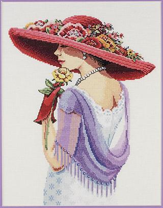 Janlynn 015-0233 Sophisticated Lady