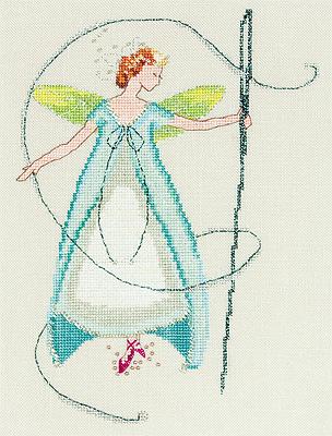 Nora Corbett Needle Fairy #3