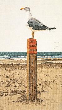 Thea Gouverneur GOK1062 Seagull Outlook