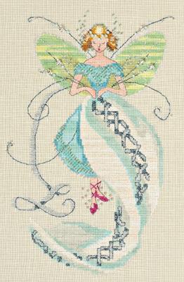 Nora Corbett Linen Fairy #6