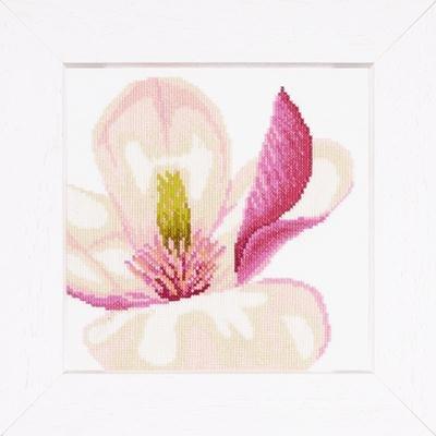 Lanarte PN8163 Magnolia flower