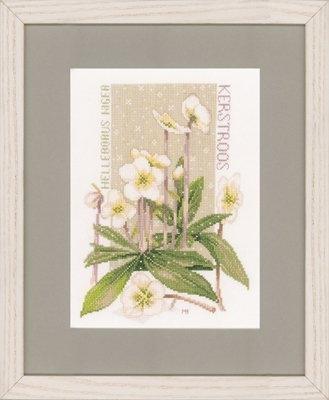 Lanarte PN145542 Pure White by Marjolein Bastin