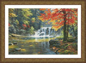 Kustom Krafts 2079 Tranquil Falls