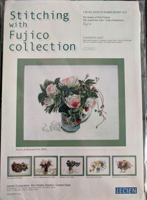 Fujico 1605 Pierre de Ronsard