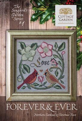 Cottage Garden Samplings Forever& Ever