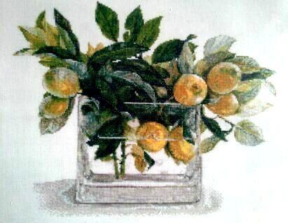 Fujico 674 Lemons