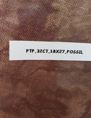 PTP Fossil  32ct