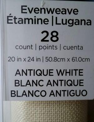 DMC 28 Charles Craft Monaco Lugana