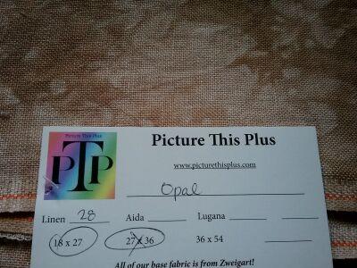 PTP Opal 28ct.