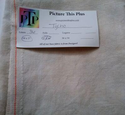 PTP Tycho 36ct