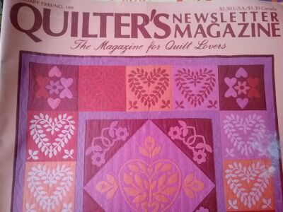 QUILTER'S