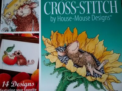 CROSS-STITCH by House-Mouse Designs
