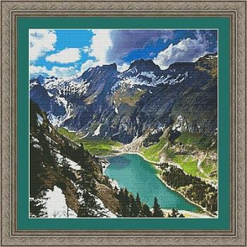 Kustom Krafts 2038 Alpstein Mountain