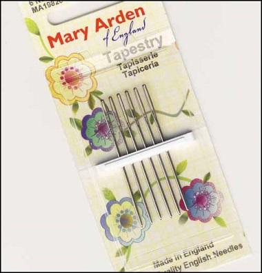 Mary Arden 24/26