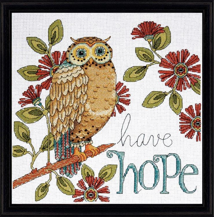Design Works 2790 Hope Owl