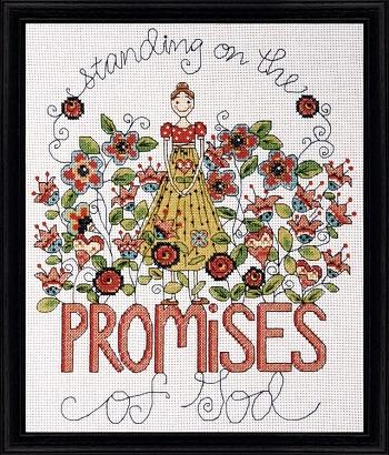 Design Works 2796 Promises