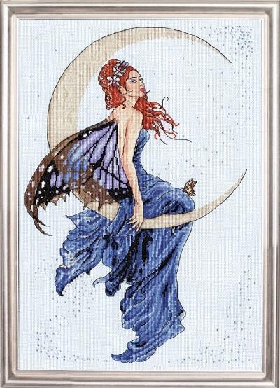 Design Works 2909 Blue moon