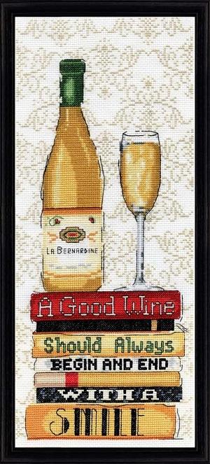 Design Works 2983 White wine