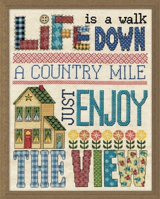 Design Works 2985 Country mile