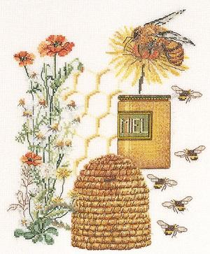 Thea Gouverneur GOK3016 Bee hive