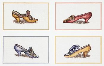 Thea Gouverneur GOK3023 Shoes