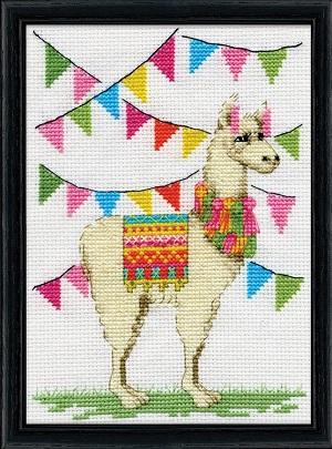 Design Works 3289 Llama